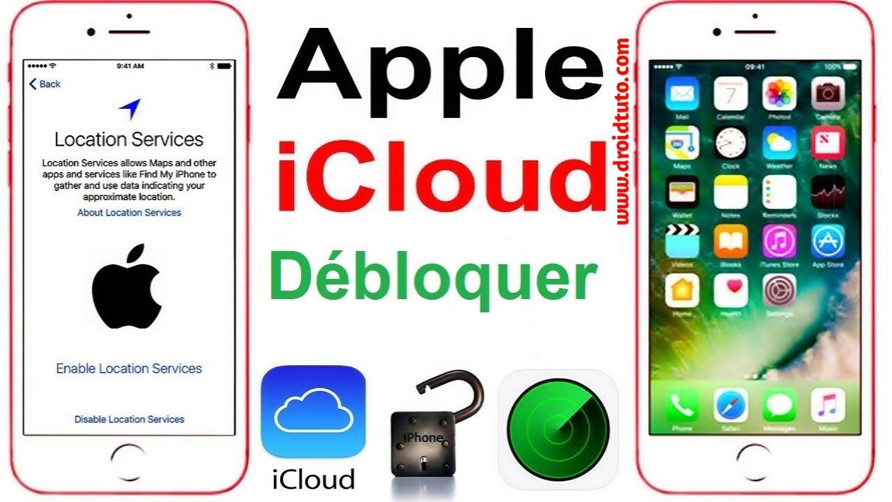 iCloud Editor