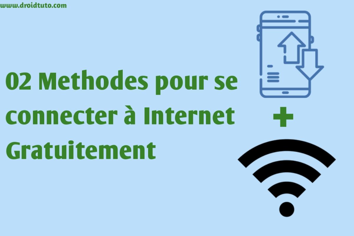 internet gratuit