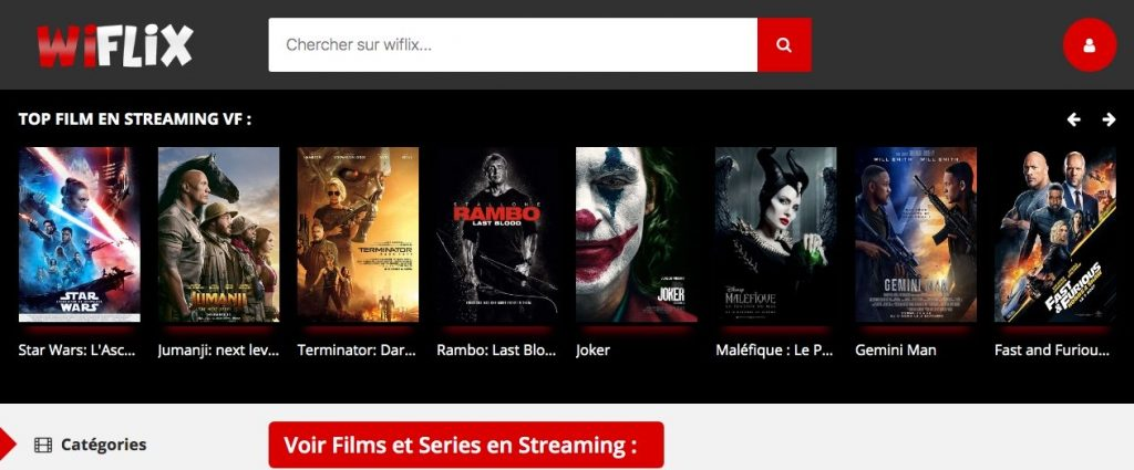 wiflix site de streaming film